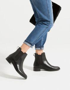 ebf1e8153efb 9 meilleures images du tableau ladies chelsea boots