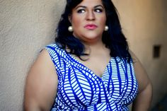 NEW Blog Post|  Waves Lines by @TartCollections via @GwynnieBee  #BBWGeneration #TartCollections @GwynnieBee #Fashion #PlusSize #PSBlogger #BlogsByLatinas #Petite #BBW #effyourbeautystandards #Giving40HELL #curves #Curvas