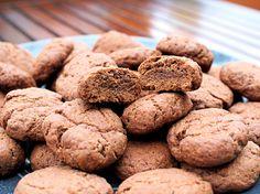 helpot mokkakeksit No Bake Cookies, Baking Cookies, Deserts, Food And Drink, Sweets, Snacks, Eat, Cupcakes, Nice