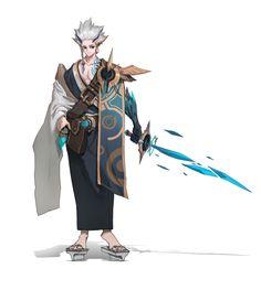 Game Character Design, Character Creation, Fantasy Character Design, Character Design Inspiration, Character Concept, Character Art, Concept Art, Fantasy Warrior, Fantasy Art