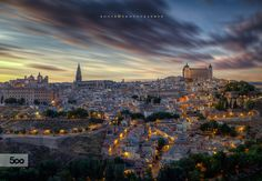 The imperial city . . . by Manuel Roger on 500px