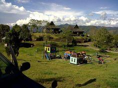 Torsibohi Hotel (Sipirok, Indonesia) - Hotel Reviews - TripAdvisor