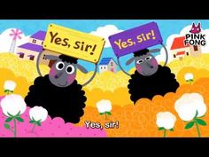 Farm Animal Songs Collection Vol.2  _ Mary Had a Little Lamb _ Baa, Baa, Black Sheep _ This Little Pig Went to Market (Nursery Rhymes by PINKFONG)