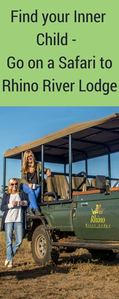 Family-friendly Getaways | Family Travel | Family Vacations | Safari holiday with Kids | Rhino River Lodge - child-friendly game reserve | South Africa | Zululand | Things to do with Kids | Review of Rhino River Lodge | Family Holiday in a Game Reserve