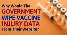 In March 2015, the latest vaccine injury court statistics (data from 2014 and 2015) is no longer reflected on the government website. http://articles.mercola.com/sites/articles/archive/2015/06/23/vaccine-injury-data.aspx #KnowledgeIsPower!#AwesomeTeam♥#Odycy☮:-)