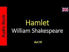 AudioBook - Sanderlei: William Shakespeare - Hamlet - 04 / 05