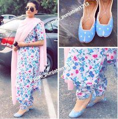 Pinterest ● @bhavi91 Indian salwar Click VISIT link above for more info #pink #kameez Indian Designer Suits, Indian Suits, Indian Attire, Indian Dresses, Indian Wear, Punjabi Fashion, Indian Fashion, Womens Fashion, Fashion Trends