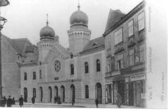 Synagoge Margareten Kaiser Franz Josef, Taj Mahal, Building, Travel, Condominium, Real Estates, Viajes, Buildings