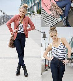 Wish Tavi Blazer, Jeanswest Skinny Tube High Waited Jeans From Www.Jeasnwest.Com.Au, Betts Platform Boots From Www.Betts.Com.Au, Sporstgirl Faux Foxy Tail From Www.Sportsgirl.Com.Au
