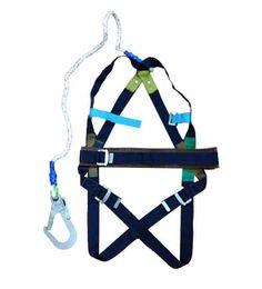 dây đai toàn thân an toàn còn có thể tạo ra cho khách hàng sự an tâm hài lòng khi tư vấn