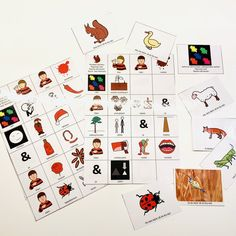 Playing Cards, Language, Holiday Decor, Education, Playing Card Games, Languages, Onderwijs, Learning, Game Cards