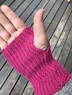 Textiles, Fingerless Gloves, Arm Warmers, Loom, Knit Crochet, Maj, Knitting, Projects, Inspiration