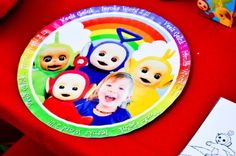 Teletubbies Party My Friend, Friends, Cool Pins, 2nd Birthday Parties, Toddlers, Cake Decorating, Party Ideas, Cool Stuff, Kids
