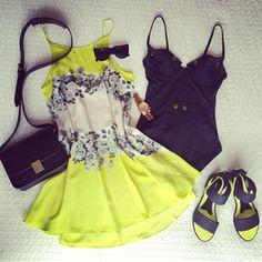 Glam Style Inspiration - GlamyMe