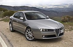 MKL Motors offers high quality reconditioned Alfa Romeo 159 Engines (also known as remanufactured Alfa Romeo 159 Engines) at an affordable rate.