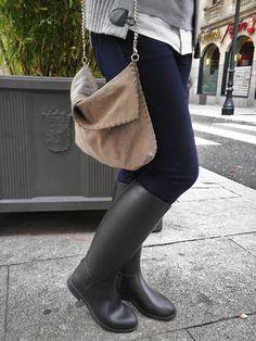 Entre Lazos y Vestidos: Resultados de la búsqueda de botas de agua