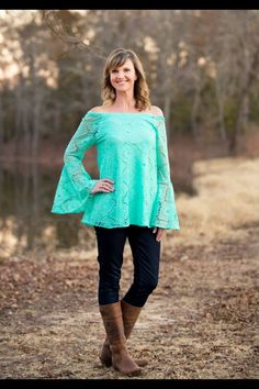 Missy Robertson's new clothing line