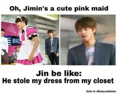 This must be ture. | allkpop Meme Center