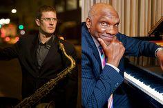Blue Note Jazz Club - ERIC ALEXANDER & HAROLD MABERN TRIO - Jun 8, 2014