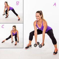 Come Avere Gambe Magre – Secondo Esercizio