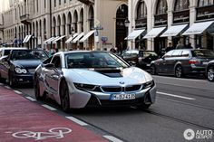 Up Close 2015 Bmw I8 Coupe Spy Shots Cars Coupe And Bmw
