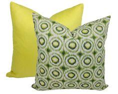 Beautiful Throw Pillow Set, by Trellis Home Decor