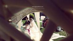 Ambiente de Casamento