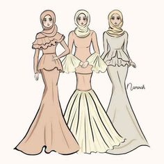 Hijab DrawingClothes aren't going to change the world. The woman who wear them will . Hijab Drawing Source : Clothes aren't going to change the world. The woman who wear them will . Fashion Collage, Fashion Art, New Fashion, Trendy Fashion, Fashion Models, Fashion Illustration Sketches, Illustration Mode, Art Sketches, Fashion Model Sketch