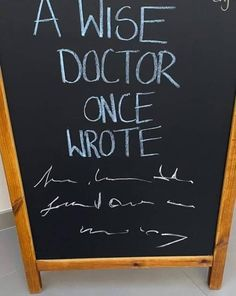 A doctor's writing Dad Jokes, Funny Jokes, Hilarious, Sarcastic Humor, Medical Humor, Nurse Humor, Joke Of The Day, I Love To Laugh, Brighten Your Day
