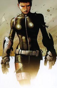 "Agent of MARVEL: Nueva promo ""Inhumana"" de Agents of SHIELD"