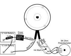 Razor E100 And E125 Wiring Diagram Version Diagram Circuit
