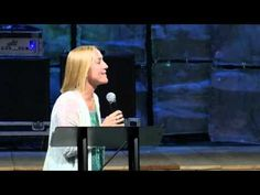 Christine Caine: Carry It Forward