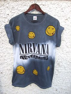 Nirvana. I love this!!!!!