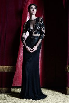 Zuhair Murad Pre-Fall 2015 Collection Photos - Vogue