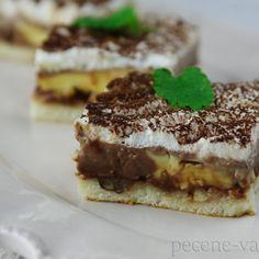 Nutella, Tiramisu, Ethnic Recipes, Desserts, Food, Google, Basket, Mascarpone, Children Cake