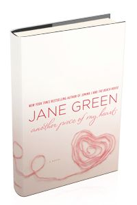 any jane green book