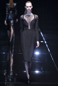 Gucci Fall 2013 Ready-to-Wear Collection - Vogue