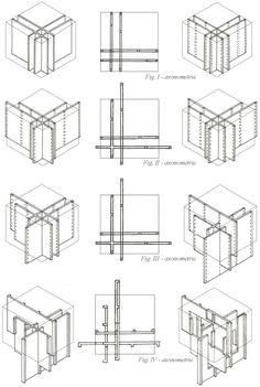 Peter Eisenman - House VI Study
