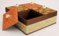 Kavya Creations Info & Review   Trousseau & Gift Packaging in Mumbai   Wedmegood