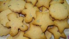 జింజర్ కుకీస్(ginger cookies)