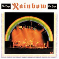 Rainbow-On Stage (1977)