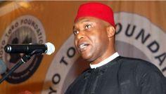 Anambra Election: Ojukwu Strongly Backs Chidoka for Governorship Seat