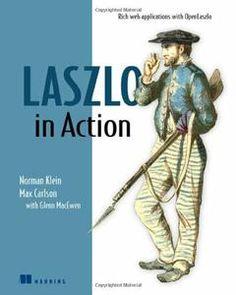 Laszlo in Action Pdf Download