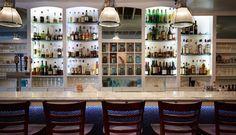 Hank's Oyster Bar, Capitol Hill, 2012