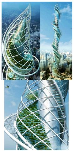 Wadala Tower concept— Mixed Use Living: Condos, Apartments, & Hotel in Mumbai, India.