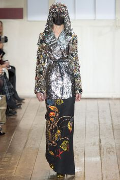 Maison Martin Margiela Spring 2014 Couture - Collection - Gallery - Style.com