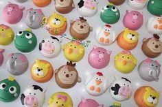 """89 Beğenme, 5 Yorum - Instagram'da Dilek Pehlivan (@kurabiye_pasaji): """"#marshmallow #sevimli dostlarımız bu kez İzmir'e yolculuk ettiler💕😉 #kurabiye_pasaji #76"""""""