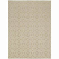 Safavieh Courtyard Gray Beige 6 Ft 7 In X Indoor Outdoor Round Area Rug