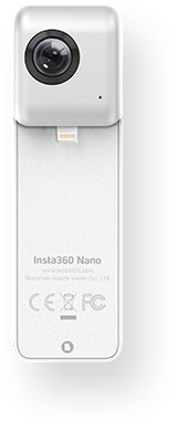 App - Insta360 Nano - Insta360 official site, the leader in 360 degree camera industry