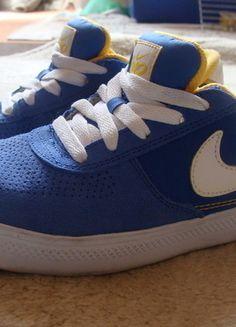 Kup mój przedmiot na #vintedpl http://www.vinted.pl/damskie-obuwie/trampki/12516160-nike-model-mavrk